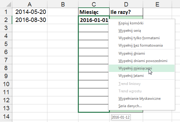 https://exceliadam.pl/wp-content/uploads/2016/09/Widzowie-102-Ile-razy-był-dany-miesiąc-pomiędzy-dwoma-datami-01.png
