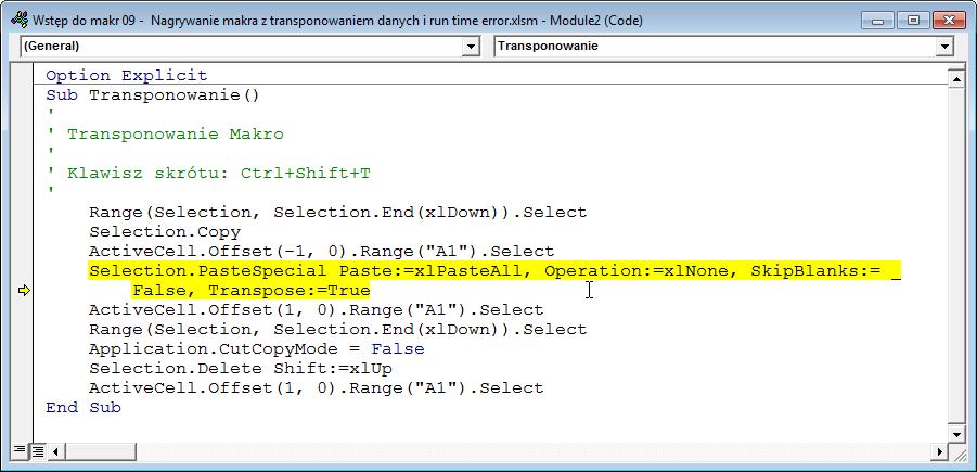 wstep-do-makr-09-nagrywanie-makra-z-transponowaniem-danych-i-run-time-error-10