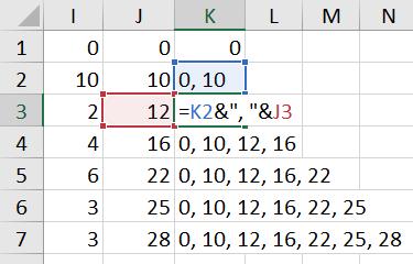 PQ 3 - Podział kolumny po ilości znaków - 11