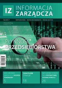 Informacja Zarządcza - 9-2017