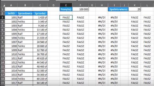 Wiersz Archives Excel I Adam