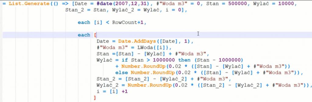 rys. nr 14 - zapis funkcji do zadania 5.4