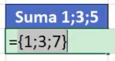 Rys. nr 6 – Wyniki zwrócone przez funkcje INDEKS (z użyciem funkcji JEŻELI i N)
