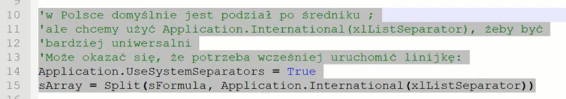 Rys. nr 27 – fragment kodu, który wkleimy do VBA