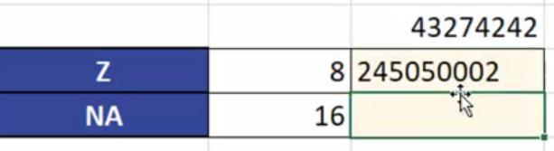 Rys. nr 9 – obliczenie zapisu ósemkowego liczby zapisanej w systemie dziesiętnym